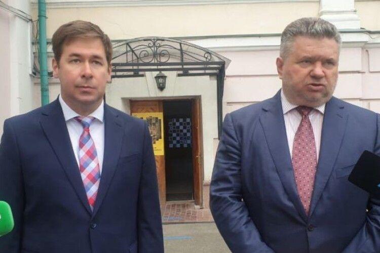 Справа Приватбанку: Порошенко і Гонтарева виграли Лондонський суд у Суркіса