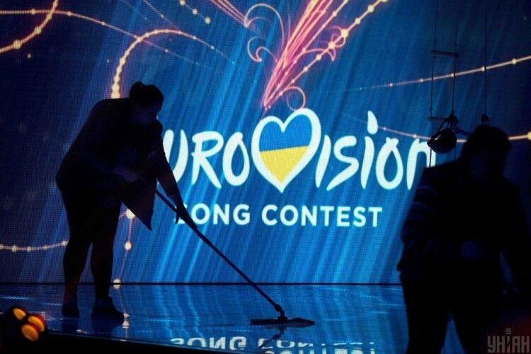 Триває фінал Нацвідбору доЄвробачення-2020 (пряма трансляція)