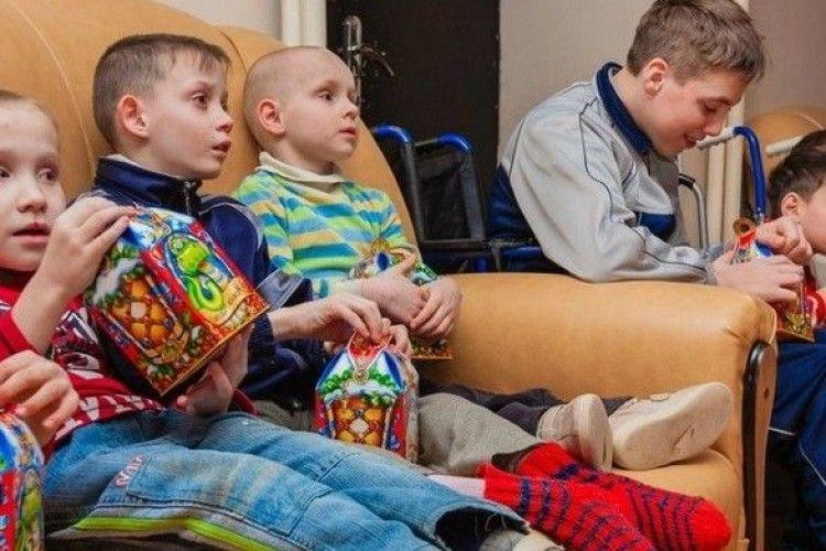 1,5% українських дітей перебувають в інтернатах