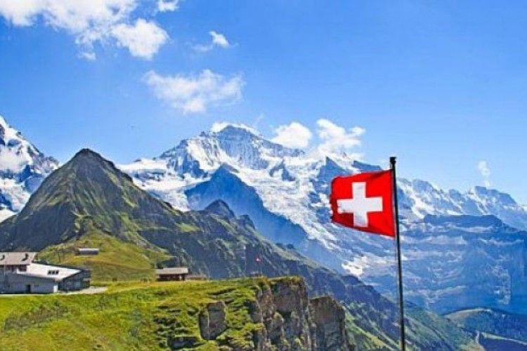 Ігор Палиця та йому подібні складають понад чверть населення Швейцарії
