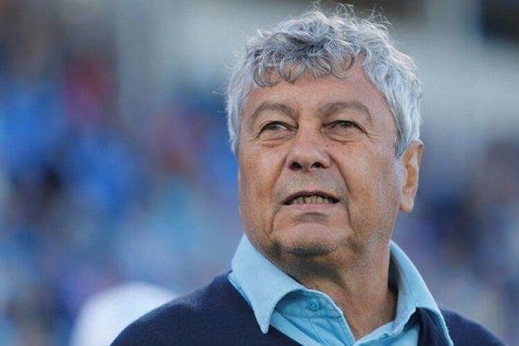 Луческу: Динамо постарається виграти Кубок України