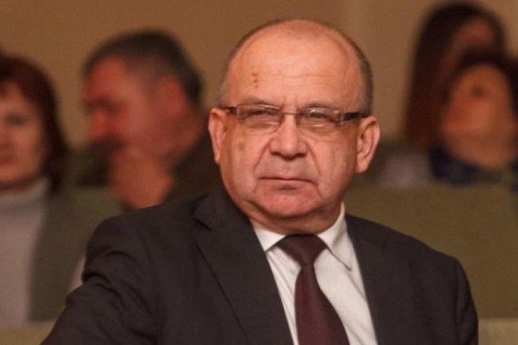 Володимир Гунчик «втомився», але ще раз прокоментував свою «відставку»