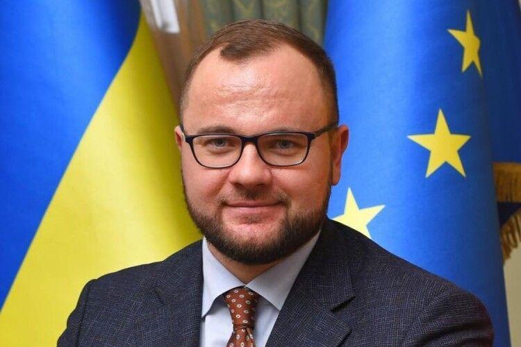 Луцький міський голова Ігор Поліщук започатковує онлайн прийоми громадян