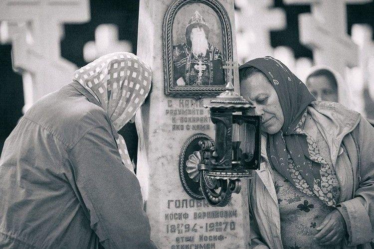 Волинян запрошують зустріти Новий рік у Почаївській Лаврі