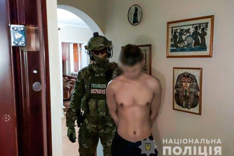 У Миколаєві затримали підозрюваного у вчиненні резонансного вбивства історика-краєзнавця (Відео)