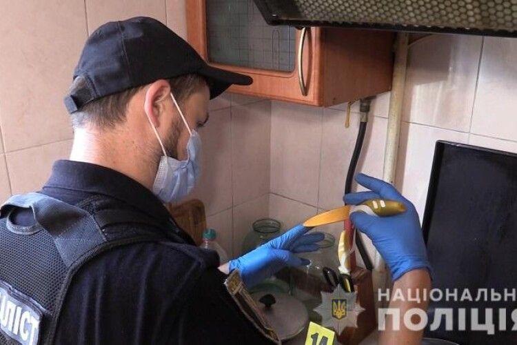 Тиждень зберігав розчленовану дружину в морозилці: відомі деталі страшного вбивства (Фото, відео)