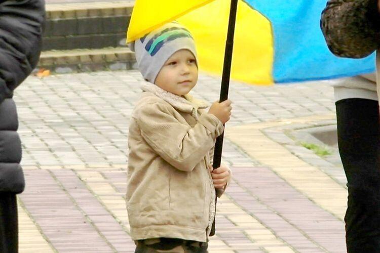 Маневичани, які «воюють» зарайон, вірять,що Зеленський їм допоможе (Фото, відео)