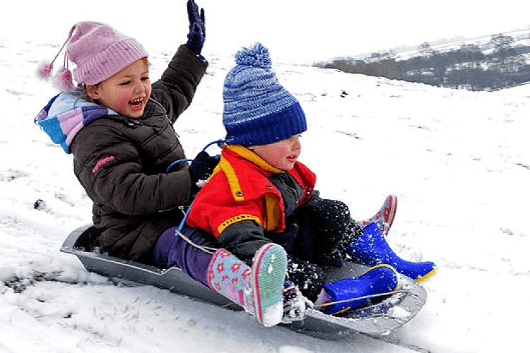 Погода на суботу, 16 січня: на Волині буде до 20º морозу