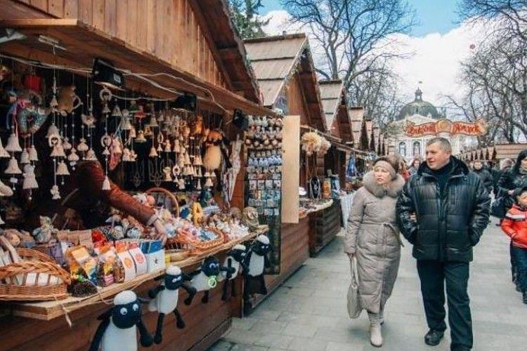 Львів – у рейтингу ТОП-100 кращих туристичних міст світу!
