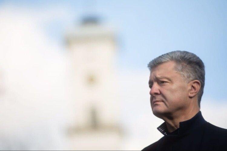 Порошенко як головний опонент Зеленського нарощує рейтинги