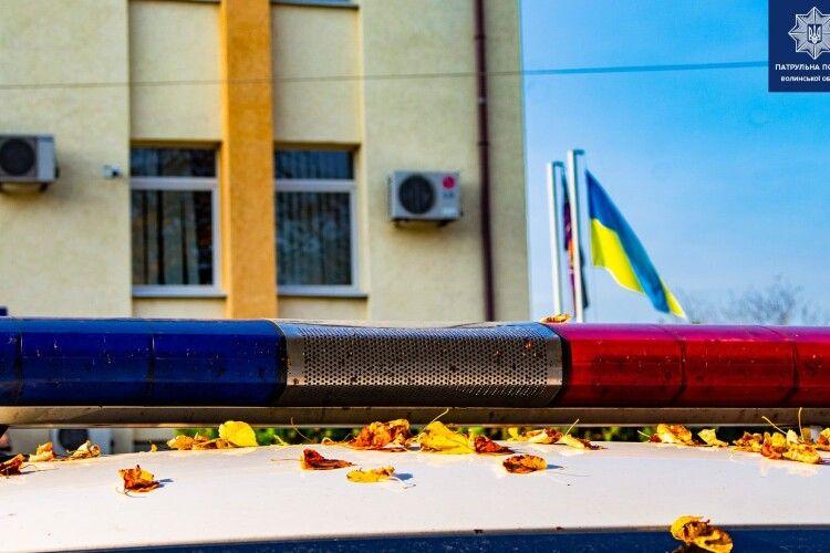 У Луцьку затримали п'яних водіїв на Мерседесі та ВАЗі