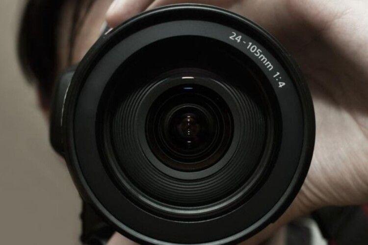 Курси фотографа: особливості вибору