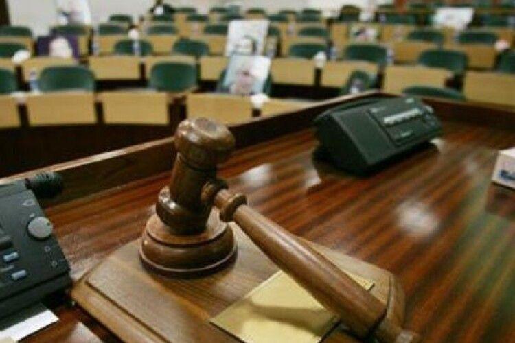 Чеський суд визнав громадянина країни терористом за участь у війні проти України