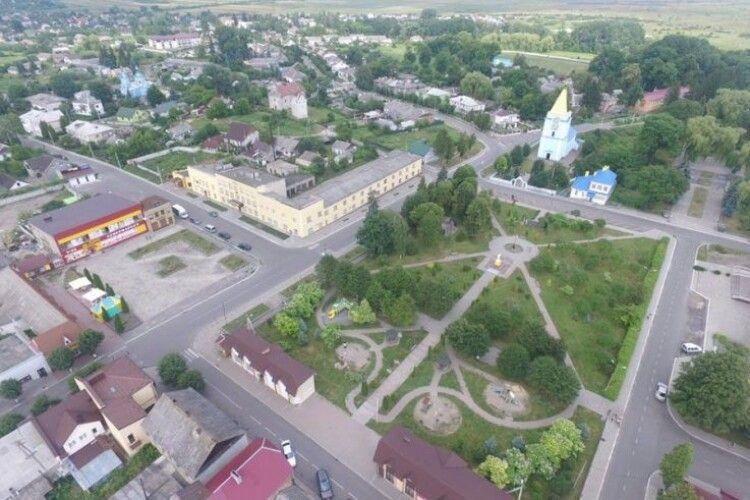 Хто буде депутатами та головою Любомльської міської ради (Офіційно)