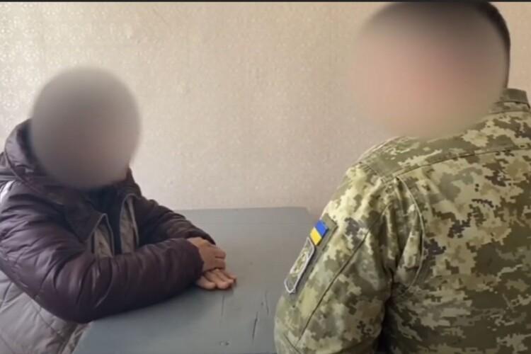 Організаторку незаконного «референдуму» 2014 року притягнули до відповідальності (Відео)
