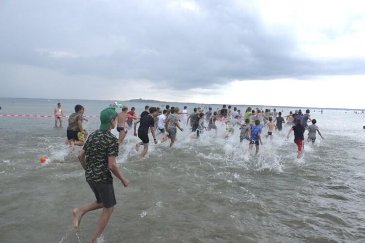 Волинян запрошують пробігти з Польщі в Україну
