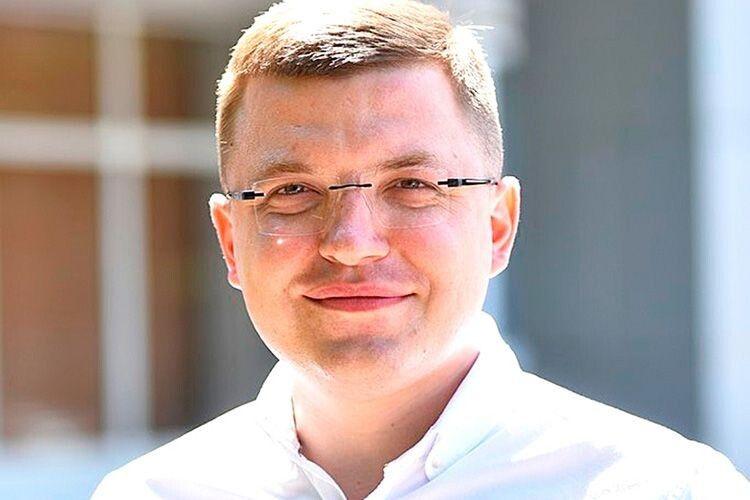 Луцький журналіст братиме участь у виборах до парламенту