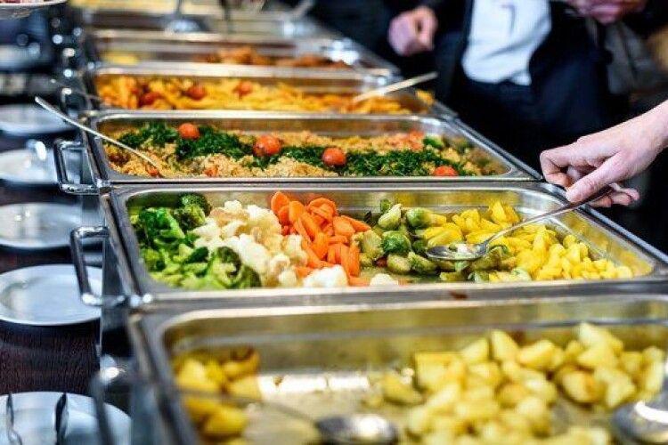 У Литовезькій ОТГ визначили, яких дітей харчуватимуть в школах безплатно