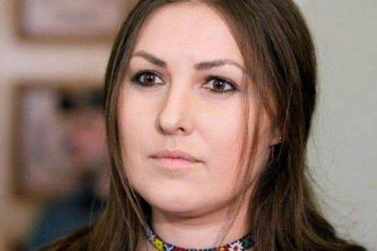 Наступ на мову: Софія Федина вимагає не знищувати легендарний філфак у Дрогобичі
