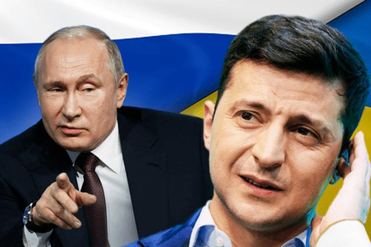 Таємний план Зеленського «12 подарунків для Путіна» вже втілюється