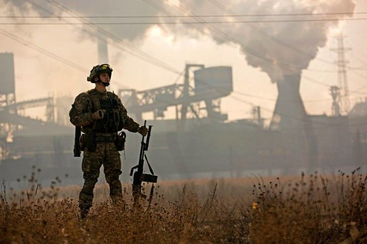 У США розповіли, чи зможе армія РФ захопити Україну
