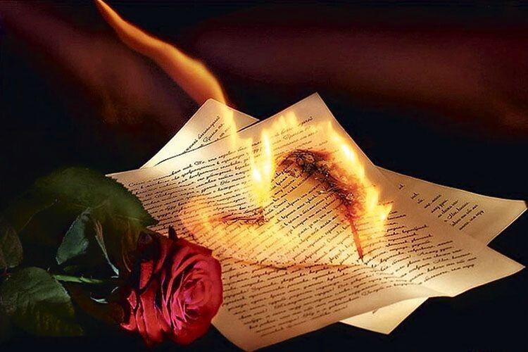 Притча про любов на вечір