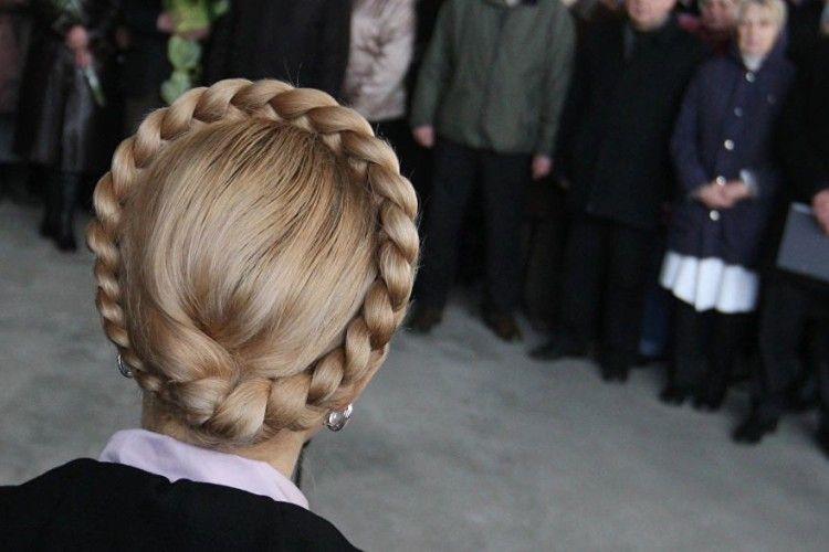 Політика з присмаком газу:  зворотний бік Тимошенко*