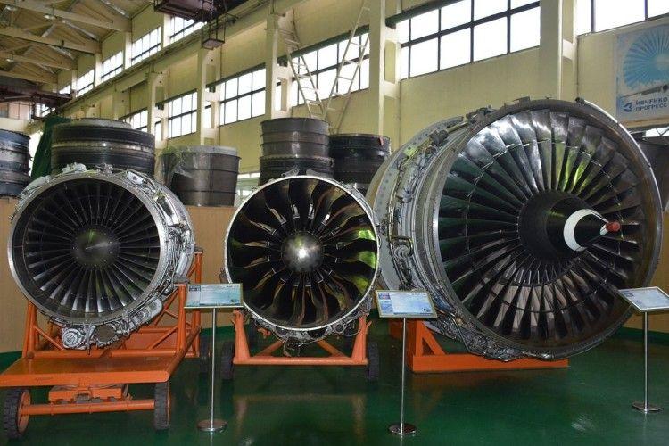 Луцький ремонтний завод «Мотор» співпрацюватиме з Харківським авіаційним інститутом