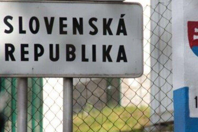 Словаччина відновлює автобусне сполучення з Україною