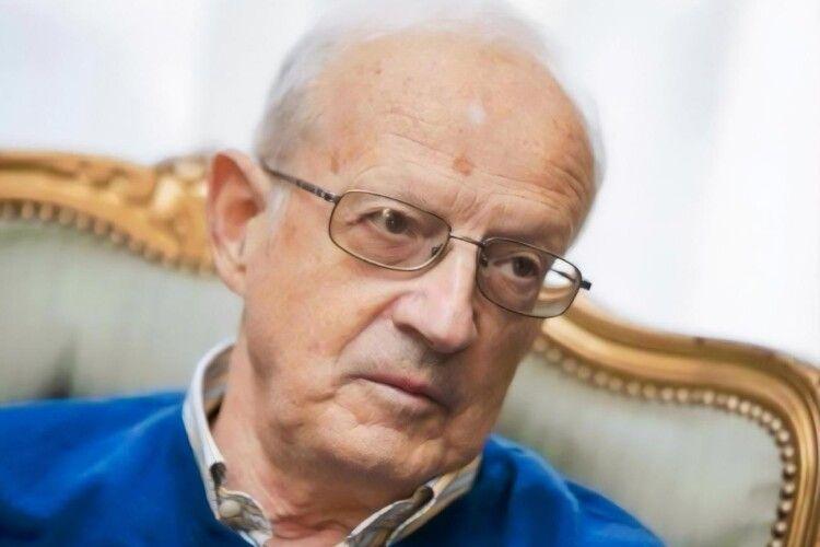 Піонтковський оцінив роль Порошенка в тому, що Україна має потужних західних союзників