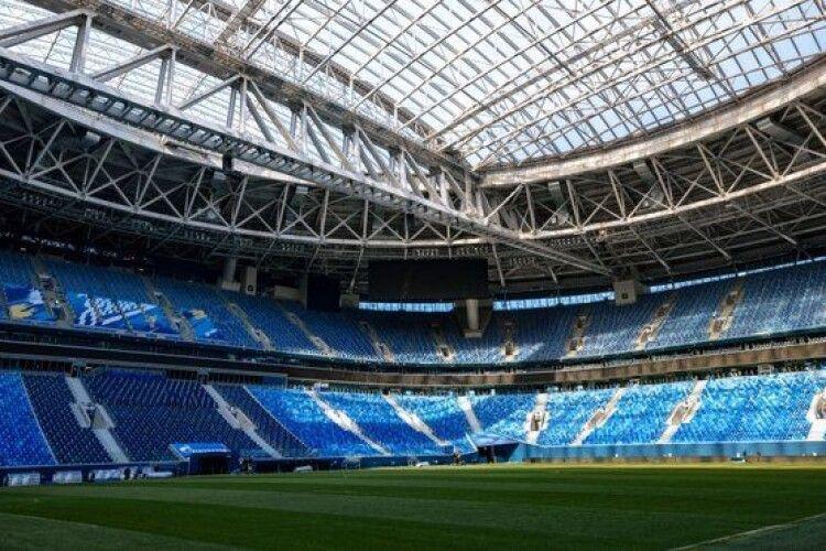 Офіційно: Росія отримала додаткові поєдинки на Євро-2020