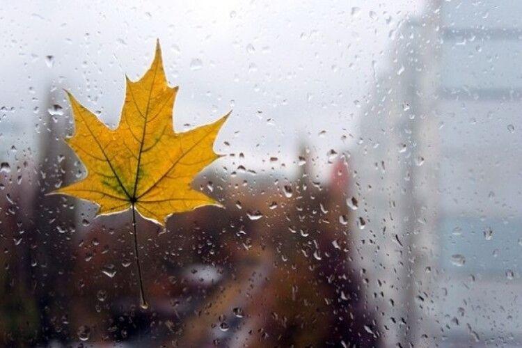 Народний синоптик розповів, якої погоди чекати у вересні, жовтні і листопаді