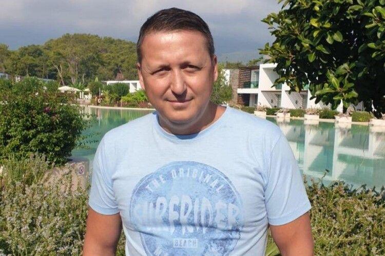 У Ризі застрелили українського футбольного агента Романа Беззубова
