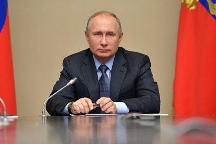ЗМІ спрогнозували наслідки хвороби Путіна для Росії