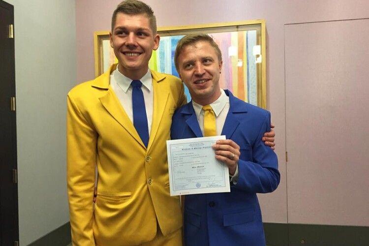 Зеленського просять дозволити українцю брати за дружину іншого українця, а українці виходити заміж за іншу українку