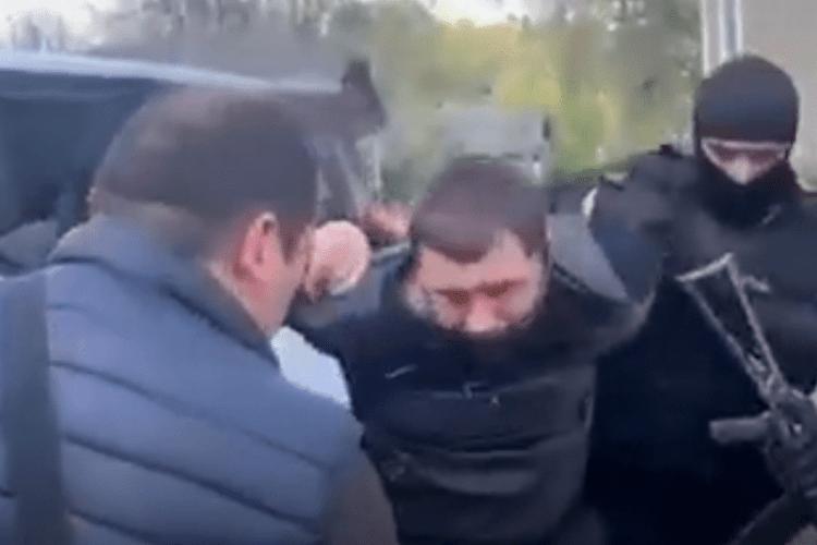 Україна взагалі не співпрацює з нами в цій справі - молдовські правоохоронці про викрадення Чауса