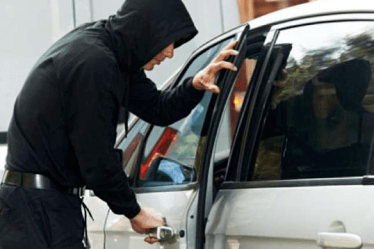 У Ковелі зловили викрадача автомобіля