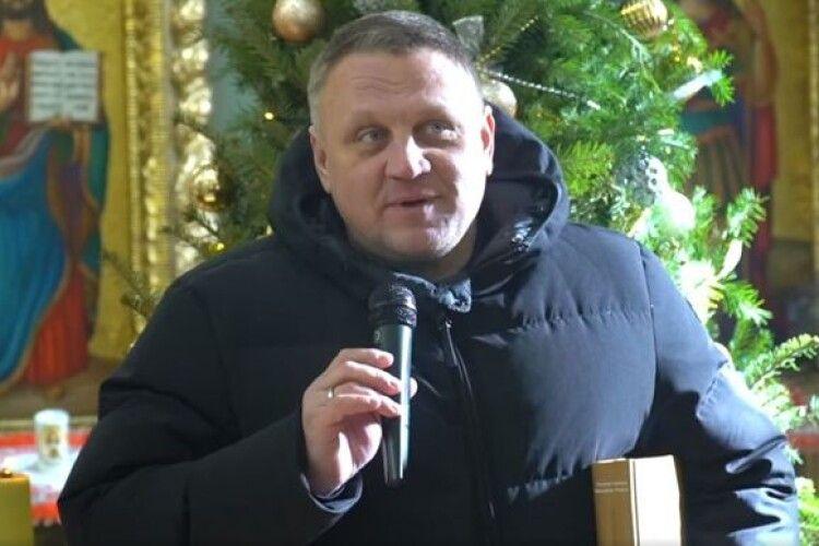 Священик закликає колишнього власника «Буковелю» припинити агітацію в церквах