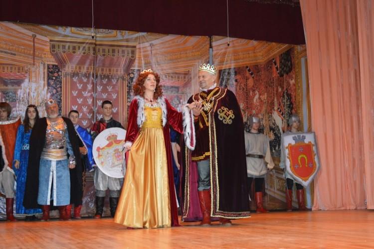 Півтисячі років тому Ковель отримав Магдебурзьке право: місто святкує