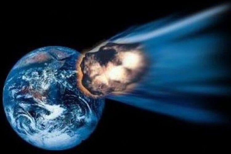 Нова загроза: до Землі наближається астероїд, вищий за Ейфелеву вежу