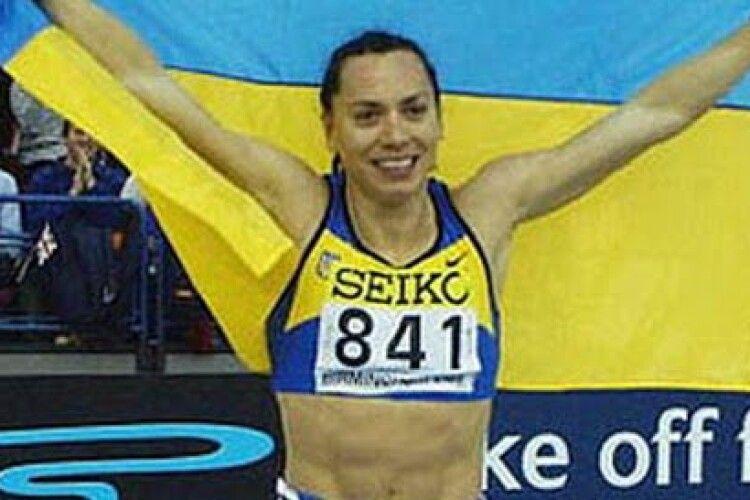 Як українка стала найшвидшою жінкою на планеті (Відео)