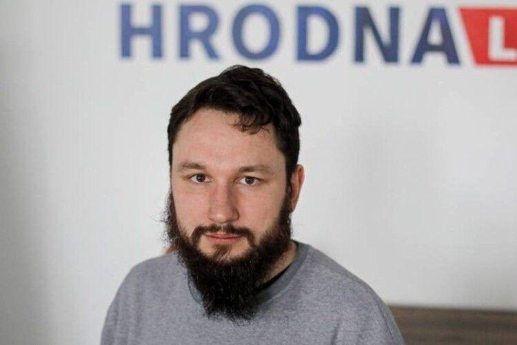 Білоруські силовики затримали ще одного головного редактора видання