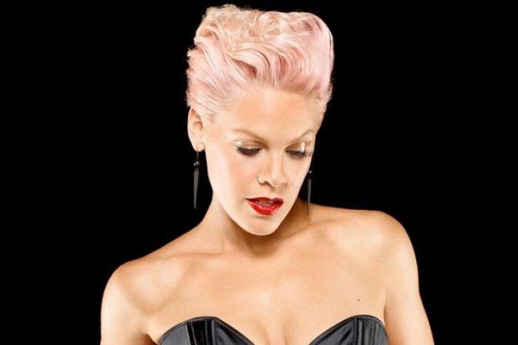 Українка зняла кліп для американської співачки Pink
