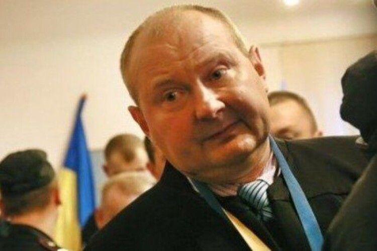 До викрадення Чауса причетні діючі співробітники державних органів України — адвокат (Відео)