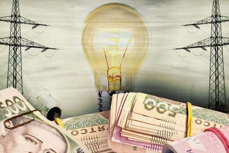 Українцям підвищать тарифи на електроенергію вже у квітні