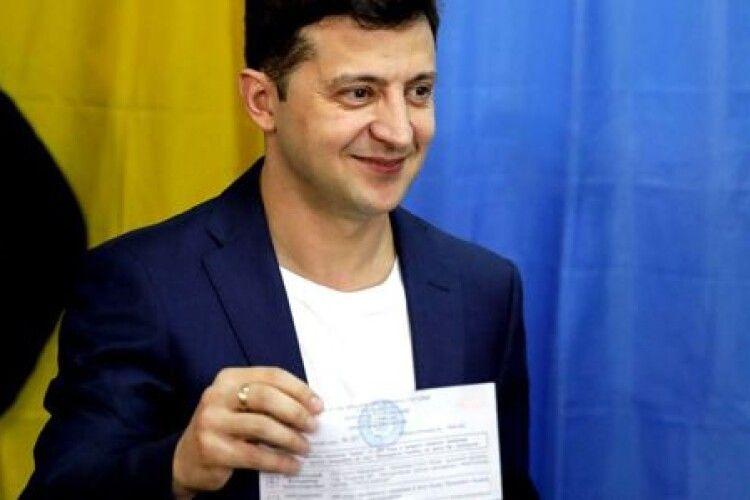 Зеленського покарали за порушення на виборах