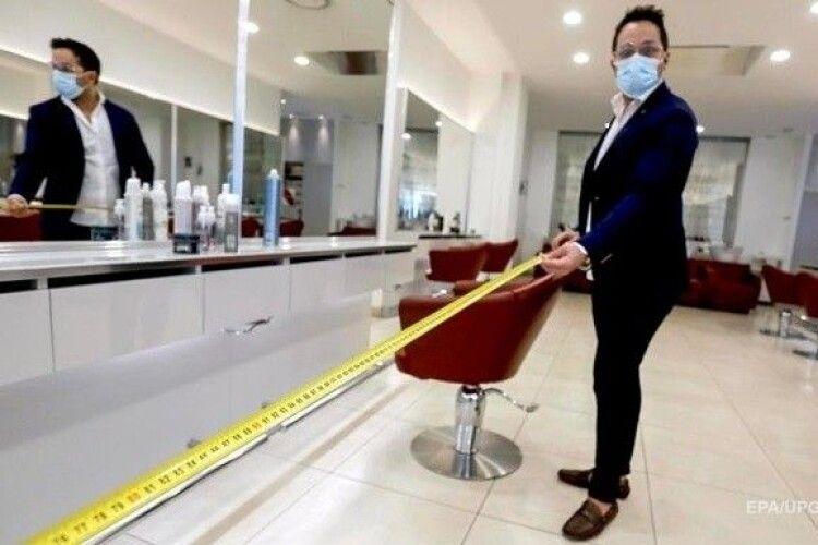 Родичі жертв коронавірусу в Італії подали скарги до прокуратури