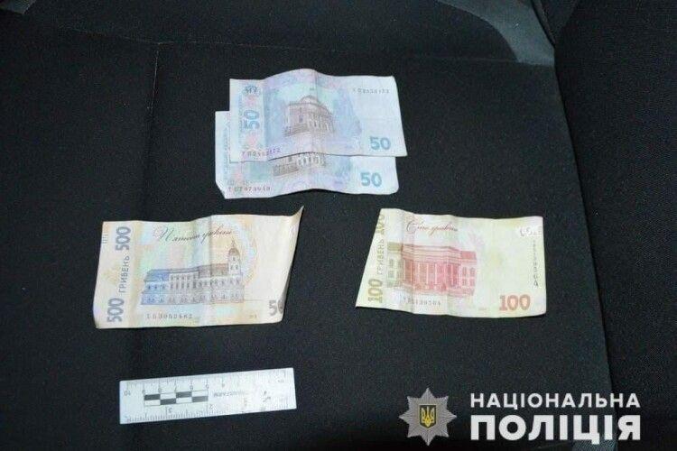 Піде під суд волинянин, який дав поліцейським тисячу гривень хабаря