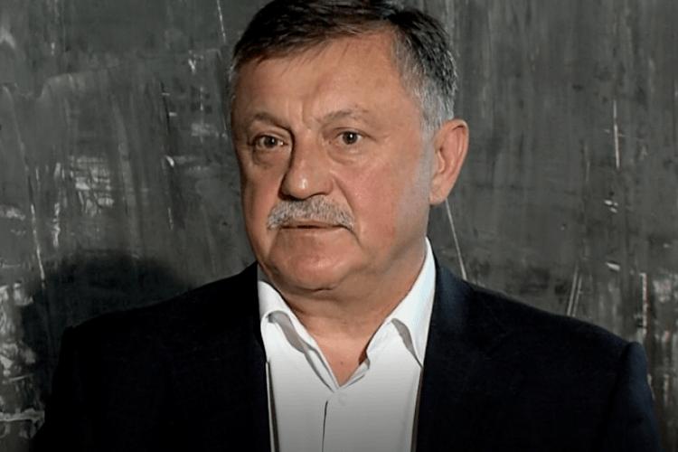 Чи справді Богдан Шиба хотів знести міст над залізницею у Луцьку (Відео)