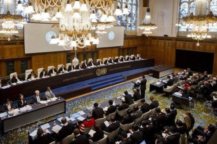 На засіданні суду щодо МН17 у Гаазі прокурори продемонстрували фото транспортування «Бука»